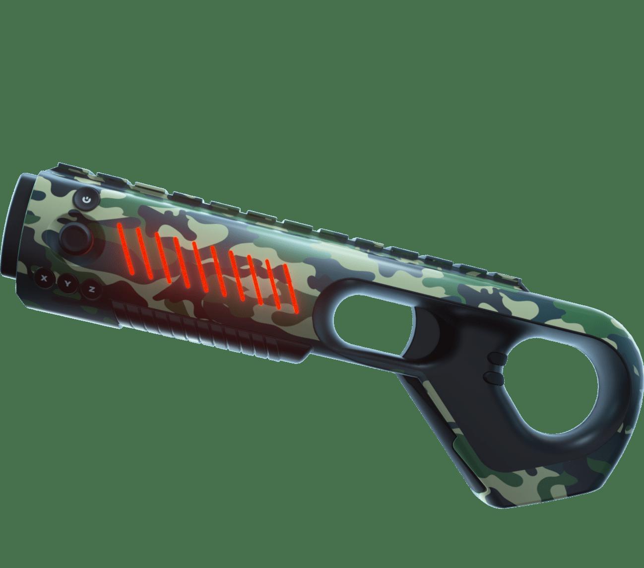 Arkade Motion Blaster camo