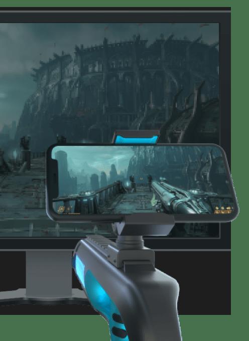 360° Gaming